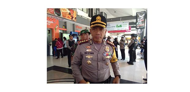 Jelang Persebaya Tanding di Malang, Ini Imbauan Kapolrestabes Surabaya Untuk Bonek dan Bonita