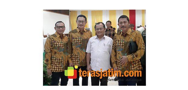 Jelang Pilkada Lamongan, Partai Golkar Tugaskan Yuhronur Efendi Tentukan Calon Wakil Bupati