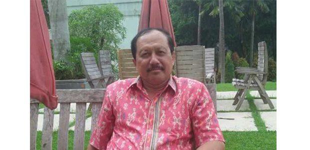 Dilengserkan dari Ketua KONI Bojonegoro, Ini Penjelasan Lukman Wafi