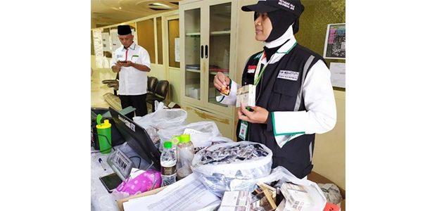 Jemaah Haji Wanita Sering Kedapatan Bawa Obat Kuat Pria, Ini Alasannya