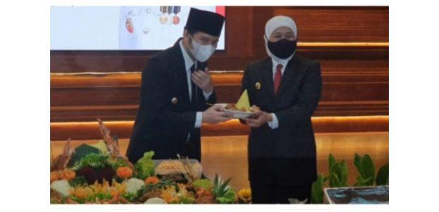 Wagub Emil Ultah, Gubernur Khofifah Beri Kejutan