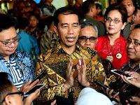 Jokowi Akui, Relawan Minta Pelantikan Dirinya Sebagai Presiden Periode 2019-2024 Dimajukan Sehari