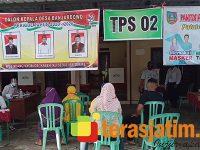9 Desa di Kabupaten Jombang Sukses Gelar Pilkades Serentak, Ini Nama Kades Yang Terpilih