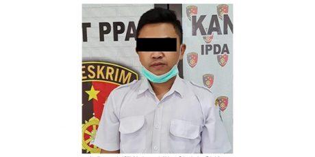 Goyang Siswi SMK Hingga Hamil, Perawat Rumah Sakit di Jombang Ditangkap