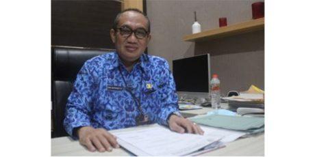Inspektorat dan DPMD Jombang Akan Pantau Mangkraknya Pembangunan Pasar Desa Carangwulung