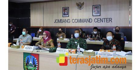 Kabupaten Jombang Perpanjang Penerapan PPKM Mikro
