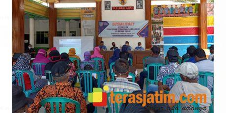Sosialisasi Ketentuan Peraturan Perundang-Undangan di Bidang Cukai