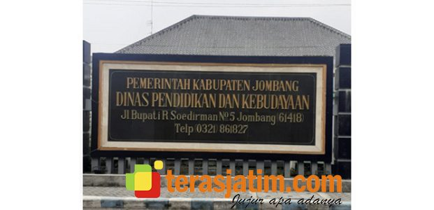PPDB Tahun 2021/2022, Dinas Pendidikan Jombang Gandeng Telkom