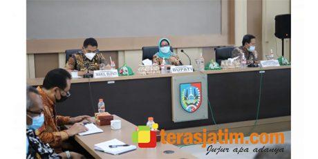 Pembelajaran Tatap Muka di Kabupaten Jombang Dimulai Awal April 2021
