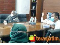 Bupati dan Forkopimda Pantau Pelaksanaan Pilkades Serentak 2020 di Jombang