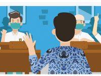 Sekolah Tatap Muka di Jombang Rencananya Dibuka April 2021
