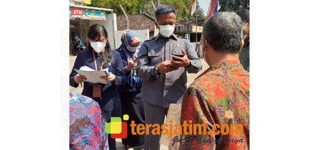 Hakim PTUN Surabaya Gelar Sidang PS di Bakalanrayong Jombang