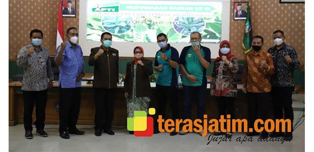 Musda III Asosiasi Petani Tembakau Indonesia Jatim Digelar di Jombang