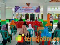 Sosialisasi 'Gempur Rokok Illegal' Berlanjut di Bawangan Ploso Jombang