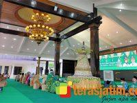 Tandai Datangnya Bulan Ramadhan, Pemkab Jombang Gelar Tradisi 'Megengan'