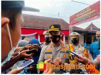 Buntut Ledakan Akibat Petasan di Kabuh Jombang, Ini Imbauan Kapolres