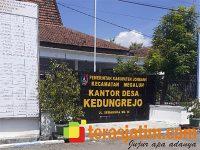 Halo Aparat Hukum di Jombang, Ada Laporan Oknum Kasun Sunat Dana BLT