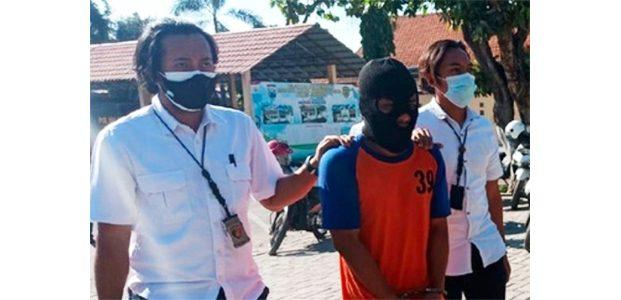 Goyang 2 Anak Gadisnya, Pria asal Peterongan Jombang ini Terancam Dikebiri