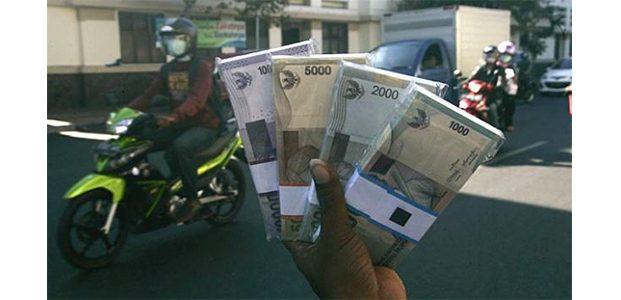 MUI Kota Malang: Jual Beli Uang Baru Hukumnya Haram