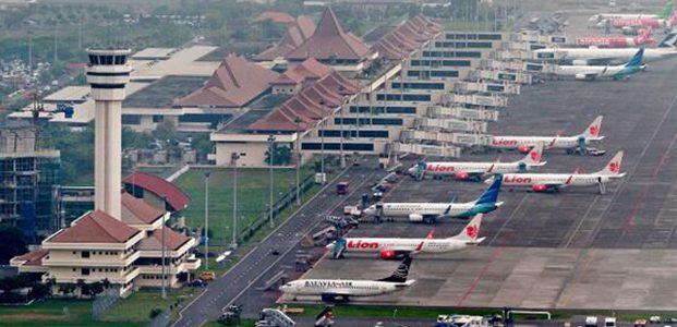 Bromo Batuk, Penerbangan Dari Malang Dialihkan Ke Juanda