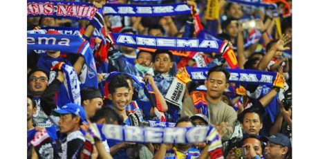 Juarai Piala Presiden, Arema Gelar Napak Tilas Bersama Aremania