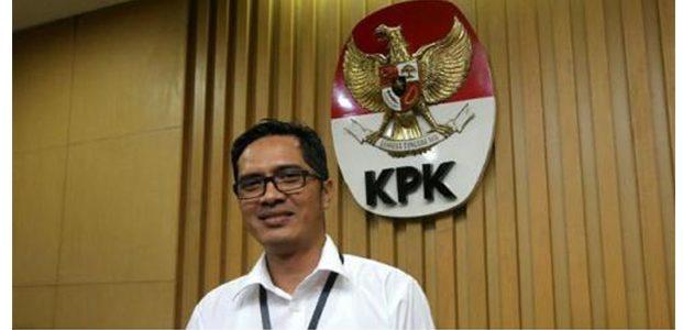 KPK Benarkan Ada OTT Terhadap Anggota DPRD Jatim