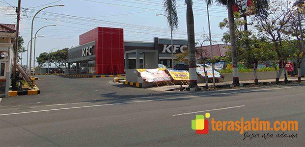KFC Dinilai Tidak Pro Rakyat