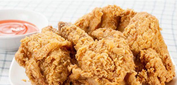 Kisah Sukses Juragan Ayam Goreng ala KFC