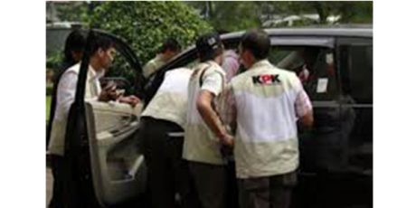 KPK Kembali Lakukan OTT Terhadap Sejumlah Orang Dalam Kasus Perkapalan