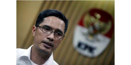 KPK Periksa 2 Pejabat Setingkat Kasie di Dinas PUPR Kota Mojokerto