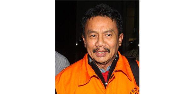 KPK Perpanjang Masa Penahanan Bupati Jombang (Non Aktif)