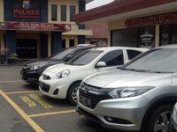 KPK Sita 3 Unit Mobil Milik Pejabat di Kabupaten Mojokerto