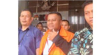 KPK Sita Uang Tunai 3,7 M dari Rumah Orang Tua Bupati Mojokerto