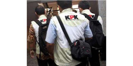 KPK Telisik Peran Sejumlah Pejabat dan Pengusaha Terkait Kasus Bupati Nganjuk