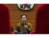 Ketua DPRD Tulungagung Jadi Tersangka KPK