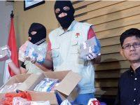 KPK Tetapkan Wali Kota Batu Jadi Tersangka Kasus Suap