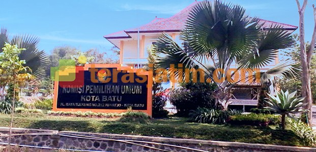 Dekat Obyek Wisata, Kantor KPU Batu Akan Dipindah