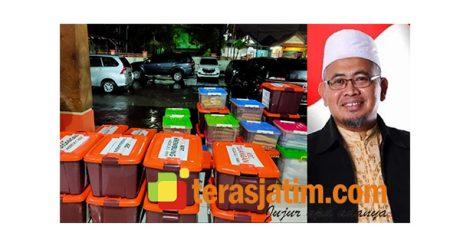 KPU Sidoarjo Temukan Ratusan Berkas Dukungan TNI Polri Untuk Bacabup Perseorangan