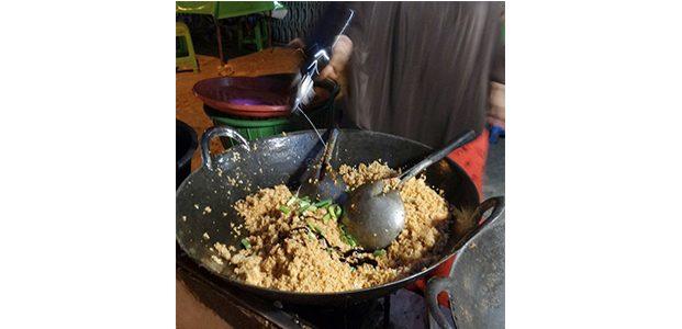 Kabar Penggunaan Minyak Babi Oleh Pedagang Makanan di Baureno Bojonegoro