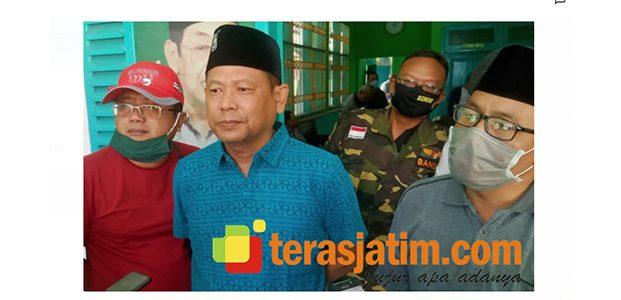 Kabar Rekom Akan Turun ke Kartika, Ketua DPC PKB Lamongan Tetap Dukung Sholahudin