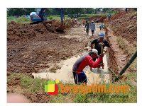 Kabupaten Gresik dan Pamekasan Jadi Sasaran TMMD ke-107