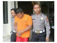Kabur Usai Tabrak Korbannya Hingga Tewas, Pria asal Prigi Trenggalek Ditangkap