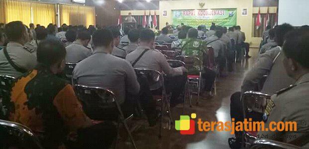 Kades di Situbondo Kembali Diingatkan Tentang Penggunaan Dana Desa
