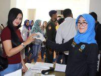1.200 Mahasiswa Baru di Kediri Lakukan Tes Urine Secara Mandiri