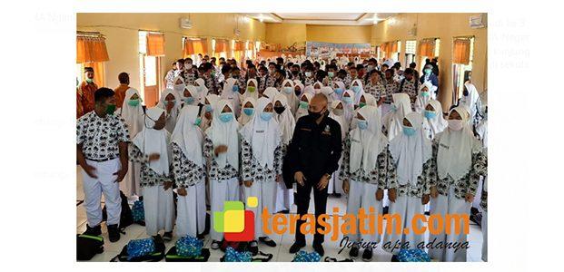 Kadisdik Jatim Kunjungi 3 Sekolah di Lamongan, Ini Tanggapan Ketua Bawaslu