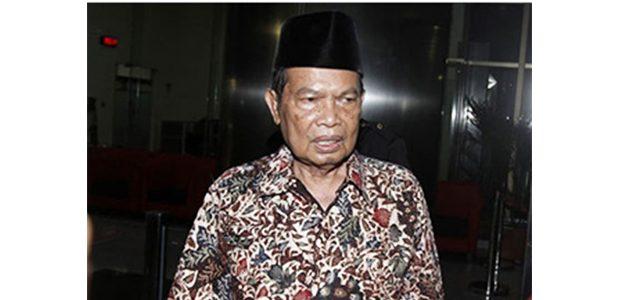 Kali Keempat, Walikota Mojokerto Jalani Pemeriksaan Sebagai Tersangka di KPK