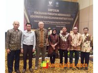 Kantor Advokat Surjo & Partners Malang, Hadiri Simposium Komisi Yudisial RI