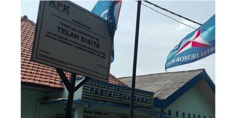 Kantor Partainya Disita, Anggota Fraksi Demokrat Kota Madiun Konsultasi ke KPK