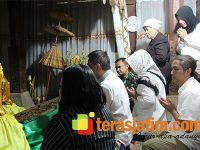 Kasdam Brawijaya Ziarah ke Makam Sunan Drajat