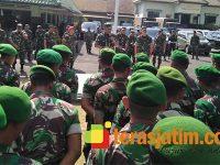 Kasum TNI Gelar Kunker ke Banyuwangi